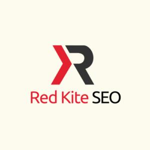 Red Kite SEO Logo