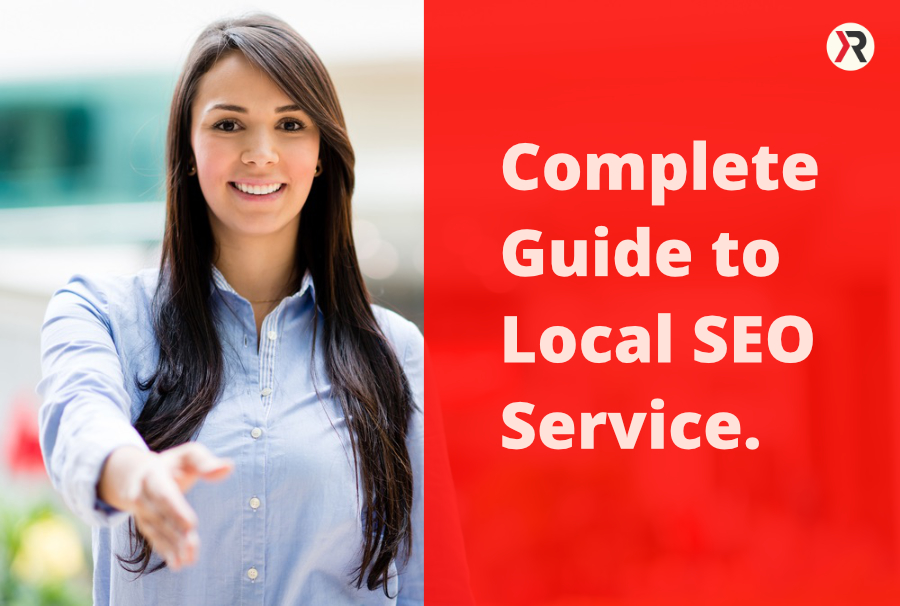 Guide To Local SEO