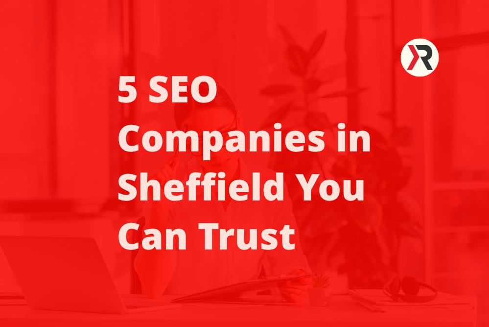 SEO Company Sheffield